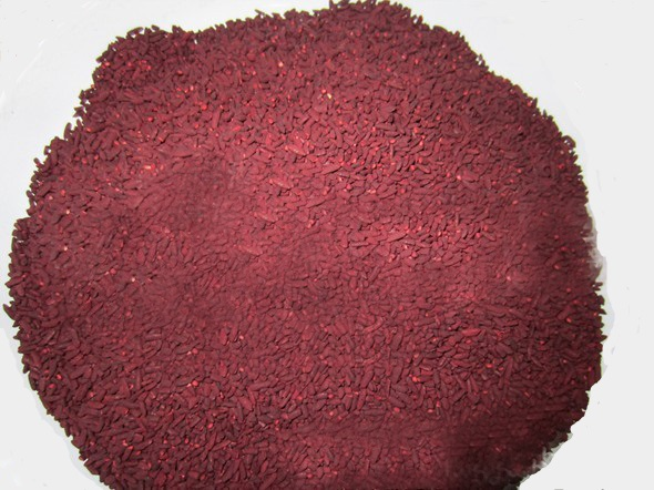 Red-Yeast-Rice