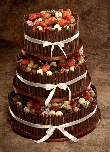 торты булочки фото